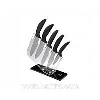 Набор ножей Vinzer 89130 Illusion