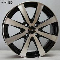 Диски новые на рено Клио, Меган, Лагуна (Renault Clio, Megane, Laguna) 4x100 R15