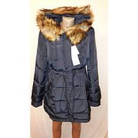 Женская куртка Пуховик (зима) очень теплая