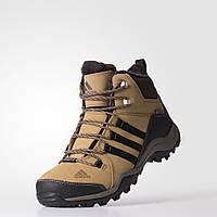 Мужские зимние ботинки Adidas WINTER HIKER II CP PL (АРТИКУЛ: M29672)