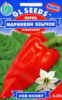 Семена перца Маринкин язычок 0,25 г, Gl Seeds