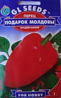 Семена перца Подарок Молдовы 0,5 г, Gl Seeds