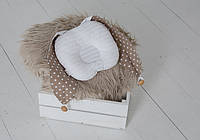 Подушка-грызушка «Заяц»