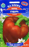 Семена перца Сударь 0,25 г, Gl Seeds