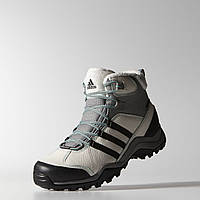 Женские ботинки зимние туристические ADIDAS CLIMAHEAT WINTER HIKER II CLIMAPROOF (АРТИКУЛ: M17332)