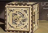 """Механические 3D пазлы """"Сейф с кодовым замком"""""""