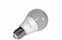 Светодиодная лампочка Wimpex е27 7w 85w, диодная лампа для дома