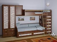 Детская мебель Next Classic 4
