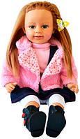Большая интерактивная кукла Танюша