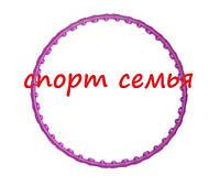 Массажный обруч для фитнеса Joerex i.care