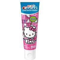Crest Kid's Hello Kitty Bubblegum Flavor - Детская зубная паста, 119 г