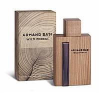 Мужская туалетная вода Armand Basi Wild Forest (Арманд Баси Волд Форест)