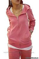 Спортивный костюм розовый , Китай, 42 размер