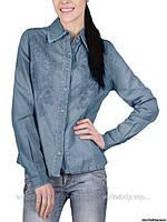 Рубашка льняная, Silvian Heach, Италия, размер 44