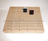 Короб на 50 ячеек заготовка для декупажа и декора