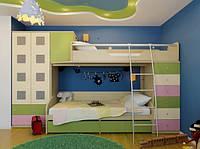 Детская мебель NEXT 2