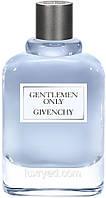 Мужская туалетная вода Givenchy Gentlemen Only (Живанши Джентльмен Онли)