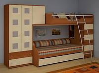 Детская мебель NEXT 3