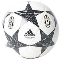 Мяч футбольный Adidas Finale 16 Juve Cap AP0392