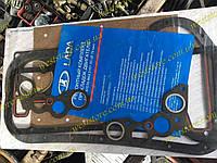 Набор прокладок двигателя Ваз 2101 2102 2103 2104 2105 2106 2107 (79) полный герметик АвтоВаз