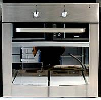 Независимый встраиваемый духовой шкаф Whirpool AKP102/IX б/у