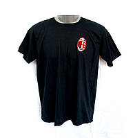 Футболка х/б ФК Милан