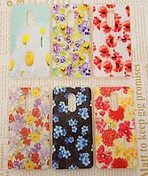 TPU чехол для XIAOMI RedMi Note 4 (6 цветов)