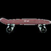 "Скейт Пенни борд Penny board Original 22"" BURGUNDY - 2016 100% оригинал Австралия"