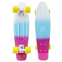 """Скейт Пенни борд Penny board Original 22"""" SODA - 2016 100% оригинал Австралия"""