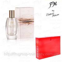 Женские духи FM 05 аромат Gucci Gucci Rush (Гуччи Раш) Парфюмерия FM Group Parfum