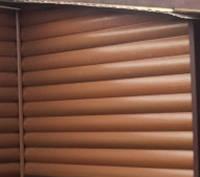 Сайдинг Блок-Хаус дуб світлий Альта-Профіль двухпереломний 3,10 м, купити Львівська область, під бревно ціна