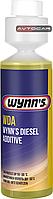 Присадка в дизельное топливо Wynn's Diesel Additive WDA / -30°С / 250мл.