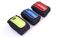 Сумка спортивная для обуви Converse Конверс синий,салатовый,красный