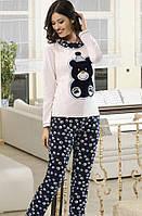 Женская качественная пижама-Турция