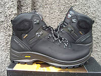 Зимние мужские ботинки GriSport 12833 D18G черные (размеры 45-46)