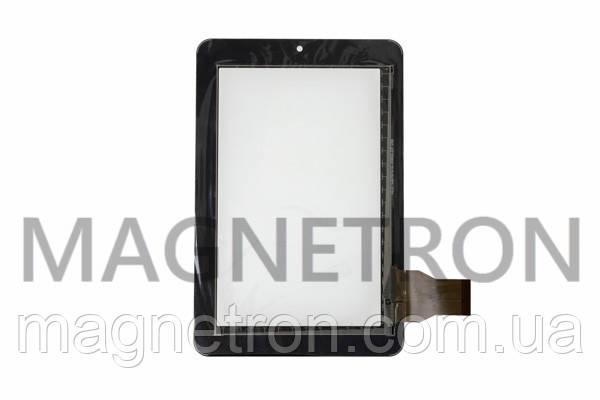 Сенсорный экран (тачскрин) #HLD-GG707S для планшетов Texet TM-7043XD, фото 2