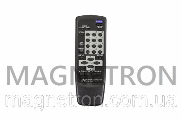 Пульт ДУ для телевизора JVC RM-C360, фото 2