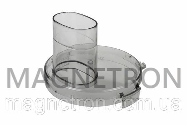 Крышка основной чаши к кухонному комбайну Vitek VT-1616 F0009852, фото 2