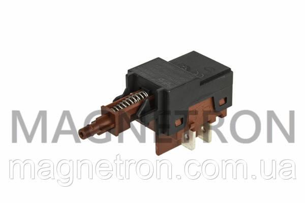Переключатель (вкл/выкл) для стиральных машин Ariston C00058465, фото 2