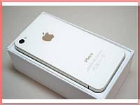 Скидка  IPhone 4S  С гарантией 1 мес мобильный телефон / смартфон / сенсорный  айфон /6s/5s/4s