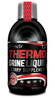 Жиросжигатель Thermo Drine Liquid (500 мл) BioTech USA