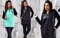 Женские зимние туники в Украине Сравнить цены купить