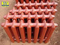 Радиаторы чугунные (батареи)