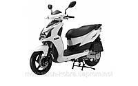 Городской скутер для новичков SYM JET4 125 (Тайвань) Сим джет 125