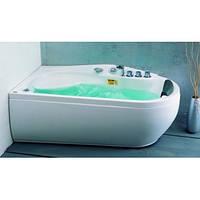 Ванна APOLLO АТ 537 L
