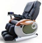 Массажное кресло  (Deluxe Leather)