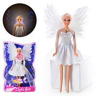 """Кукла детская """"DEFA"""" ангел купить оптом игрушки в Одессе со склада 7 километр прямой постовщик"""