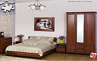 Роксолана люкс набор мебели для спальни (БМФ)