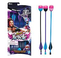 Комплект специальных стрел для лука, Секреты и Шпионы, серия Rebelle  A8860