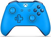 Джойстик Microsoft XBOX One S Wireless Controller Голубой